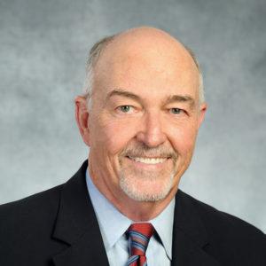 Larry Hitt